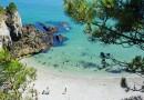 Ile Vierge a Crozon: la più bella spiaggetta d'Europa?