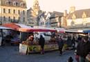 Visita virtuale al mercato di Saint Renan