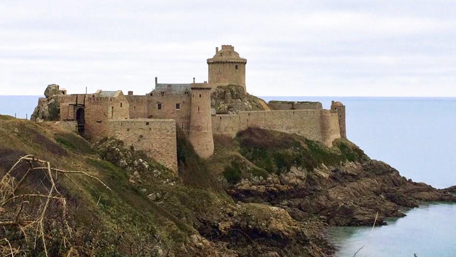 Côtes d'Armor - Fort Lalatte