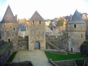 Ile et Vilaine - Fougères