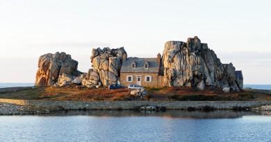 Vacanza in Bretagna partendo da zero – 1° parte: l'itinerario, dove dormire, luoghi imperdibili