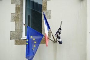drapeaux mairie