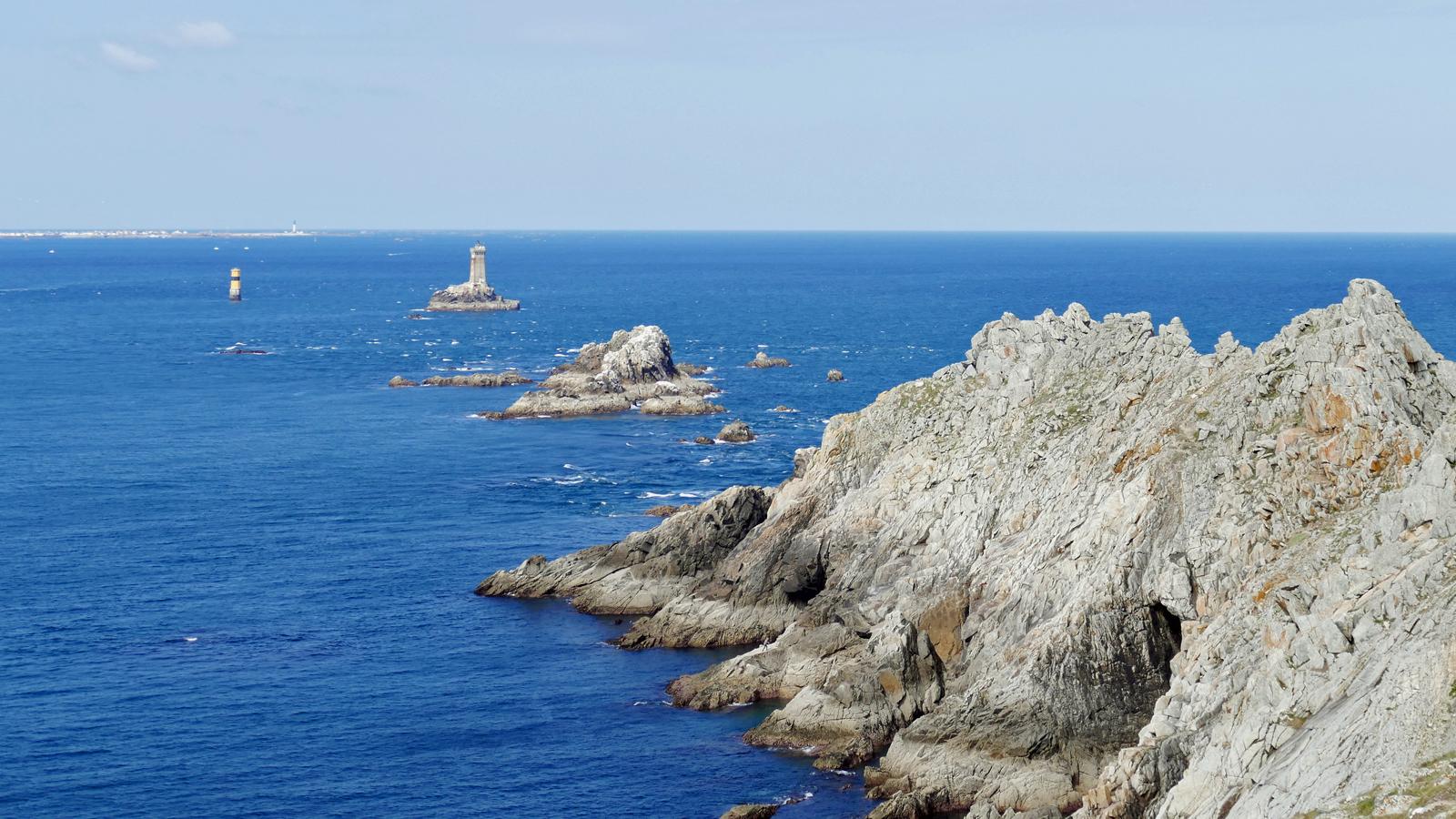 Finistère - Pointe du Raz