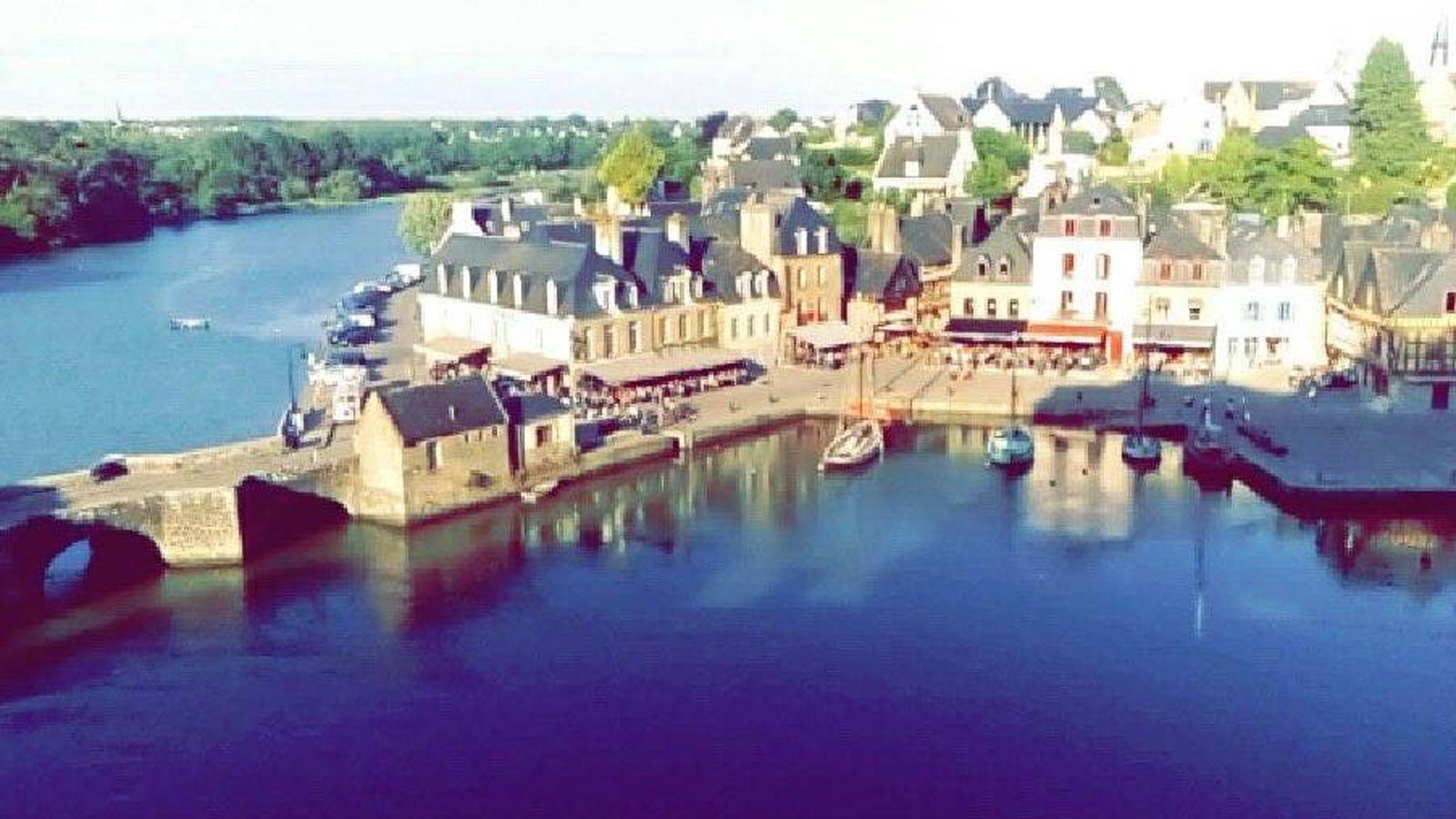 Morbihan - Auray