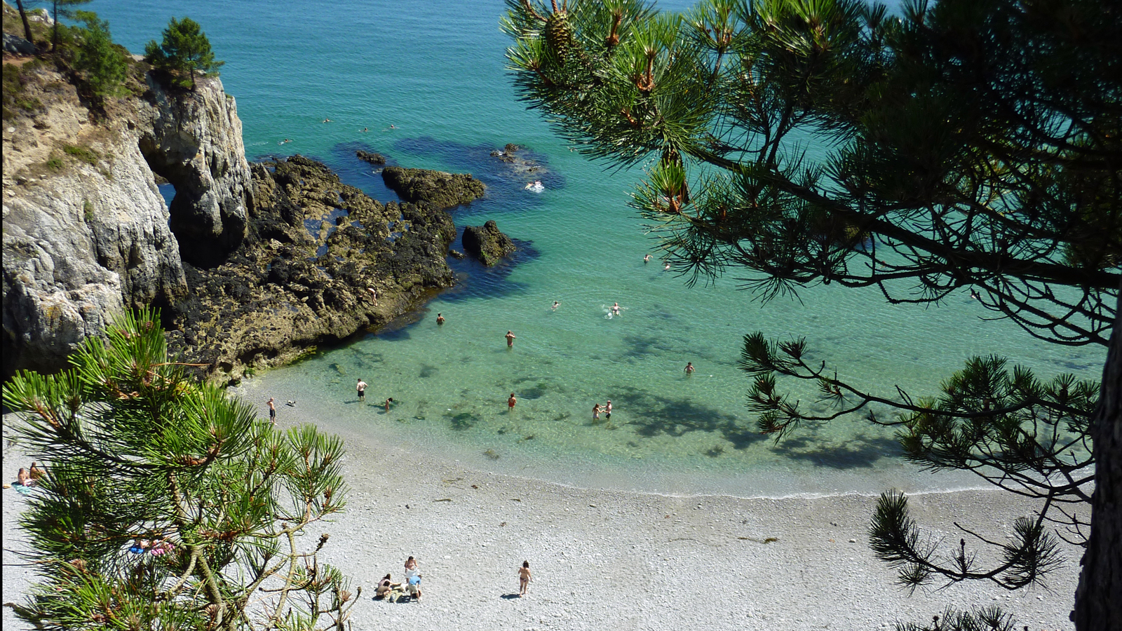 Finistère - Crozon