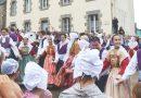 La festa delle nozze bretoni di Brélès