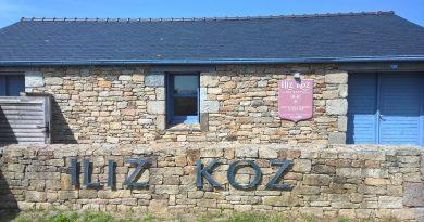 Il mistero di Iliz Koz