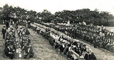 Le famose nozze bretoni di Scrignac con 2.100 invitati